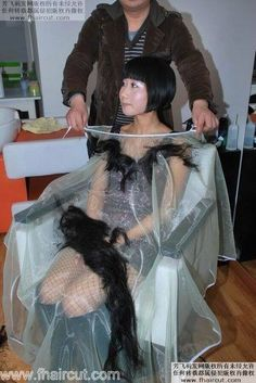 1000 Images About BARBER CAPES On Pinterest Haircut