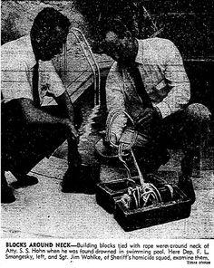 1928 Wineville Chicken Coop Murders Wikipedia The Free
