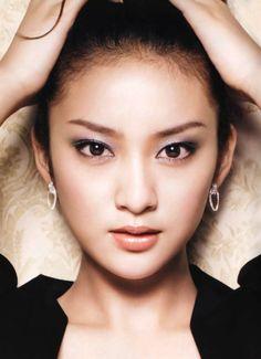 1000 images about asian makeup on pinterest asian makeup liu wen and asian eyes