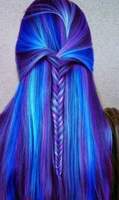 1000 ideas about bright hair colors on pinterest bright hair ion color brilliance and hair