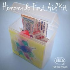 Images About First Aid Kits