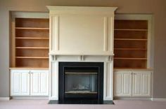 Fireplaces Google And Search On Pinterest