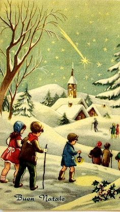 1000 Images About Buon Natale On Pinterest Christmas In