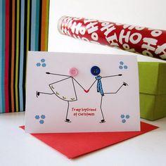 Homemade Christmas Cards Homemade Christmas And
