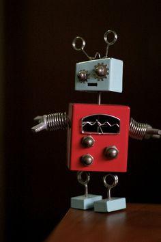 Rock Em Sock Em Robots Recreate The Muhammad AliSonny