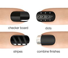 Thousands Of Images About Matte Top Coats On Pinterest