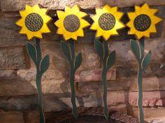 Decor Primitive Decor And Flower On Pinterest