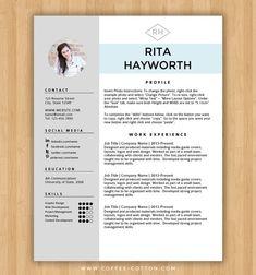 creative resume templates creative resume and cv template on