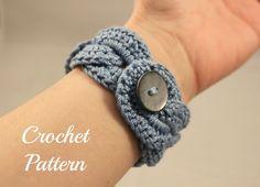 Armband Haken On Pinterest By Thekla Winters Crochet