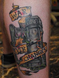 1000 Ideas About Fallout Tattoo On Pinterest Bioshock