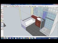 ... about Sketchup on Pinterest | Woodworking, Google and Fine Woodworking