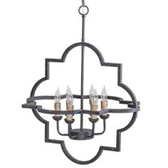 Entry Or Top Of Stairs Gabby Athena Large Chandelier Ghsch151320