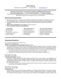click here to download this senior accounting manager resume