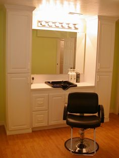 in home salon on pinterest home salon home hair salons and small salon