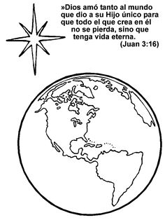 printable coloring pages in spanish and historia on pinterest