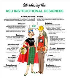 arizona state university instructionaldesign