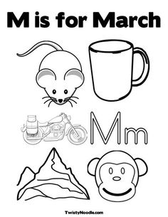 1000 images about march coloring pages worksheets on pinterest