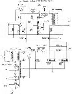 Mullard 5 10 Dez Watt Amplifier