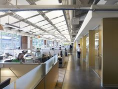 Teknion District Workstations Pinterest Office