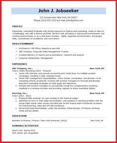 sample resume sle resume format for high school sample resume sle