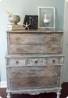 1000 Images About Refurbished Dresser On Pinterest