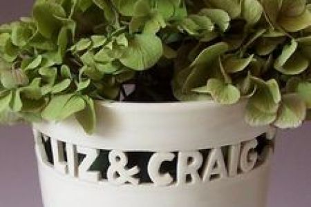 Download Wallpaper Personalized Wedding Vases Full Wallpapers