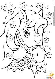 coloring picture princess more haulle coloring horse horse coloring