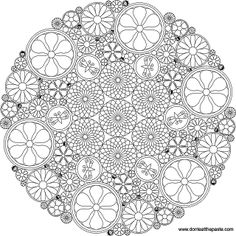 1000 images about intricate coloring pages on pinterest