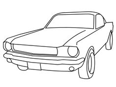 coloring pages automobile and coloring on pinterest