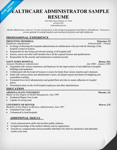cover letters cv template and health care on pinterest