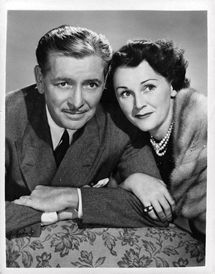 Image result for RONALD COLMAN AND BENITA HUME