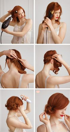1000 ideas about side chignon on pinterest low side chignon chignons and chignon hairstyle