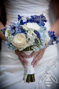 Bridal bouquet inspi