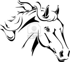 horse coloring pages horses and coloring pages on pinterest