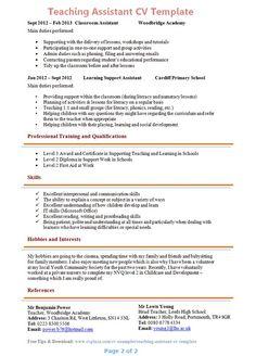 application letter teacher aide teacher aide resume newsound co