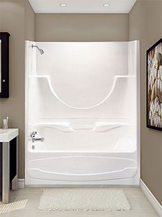 Acrylic Tub Liberty And Tubs On Pinterest