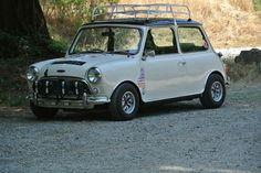 Mini Cooper S Monte Carlo 1967 Rally Winner Great Cars