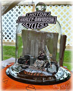 Motorcycle Birthday Parties Motorcycle Birthday And