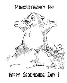 1000 images about preschool groundhog theme on pinterest