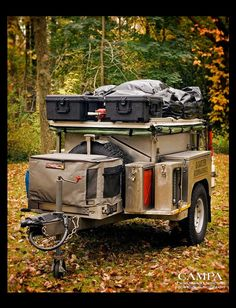 1000 Images About Trailers And Rv S On Pinterest Off
