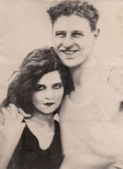 Image result for clara bow and artie jacobson 1920s