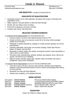 1000 images about resume example on pinterest resume examples