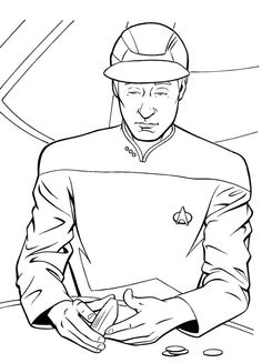 about star trek coloring book on pinterest star trek coloring pages