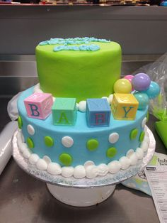 Phenomenal Baby Shower Cake At Walmart Living Room Decorating Ideas Baby Funny Birthday Cards Online Fluifree Goldxyz
