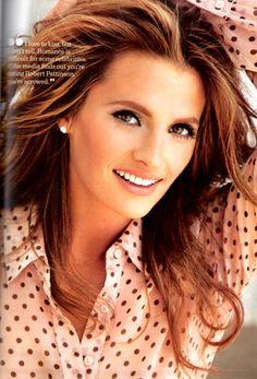 stana katic kate beckett in castle looks pinterest stana katic kate beckett and castles