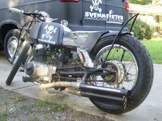 1000 images about CB 650 on Pinterest | Cb650, Honda and