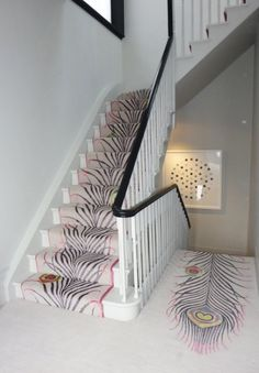 1000 Images About STAIRS On Pinterest Christmas Staircase Winding Stair And Staircases