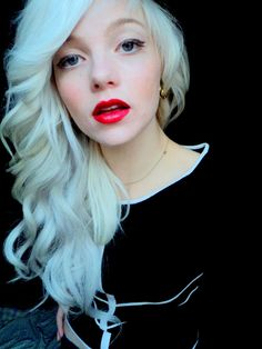 1000 images about white blonde hair on pinterest white blonde hair platinum blonde hair and