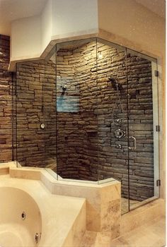 1000 Ideas About Stacked Stone Walls On Pinterest Large