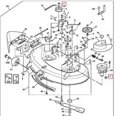 l110 deck belt diagram |  Complete 42